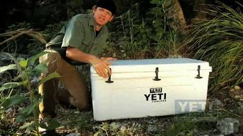 YETI Coolers TV Spot Featuring Razor Dobbs - Thumbnail 10