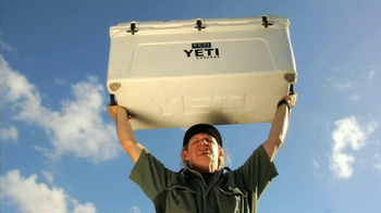 YETI Coolers TV Spot Featuring Razor Dobbs - Thumbnail 2