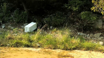 YETI Coolers TV Spot Featuring Razor Dobbs - Thumbnail 9