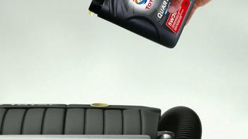Total Engine Oil TV Spot, 'Finish Line' - Thumbnail 10