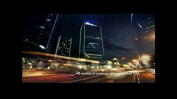 Chengdu Municipal People's Government TV Spot - Thumbnail 1