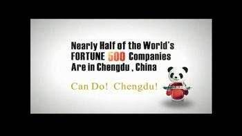 Chengdu Municipal People's Government TV Spot - Thumbnail 10