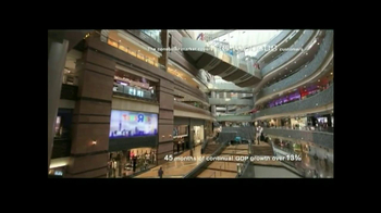 Chengdu Municipal People's Government TV Spot - Thumbnail 2