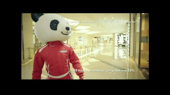 Chengdu Municipal People's Government TV Spot - Thumbnail 3