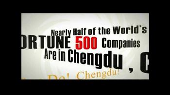 Chengdu Municipal People's Government TV Spot - Thumbnail 8