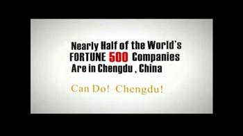 Chengdu Municipal People's Government TV Spot - Thumbnail 9