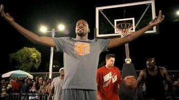 Foot Locker TV Spot, 'Nicknames' Featuring Kevin Durant - 127 commercial airings