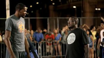 Foot Locker TV Spot, 'Nicknames' Featuring Kevin Durant - Thumbnail 10