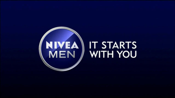Nivea Sensitive Men Post-Shave Balm TV Spot, 'Soothe Your Shave' - Thumbnail 7