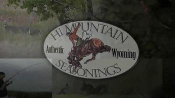 Hi Mountain Jerky TV Spot - Thumbnail 1
