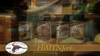 Hi Mountain Jerky TV Spot - Thumbnail 3