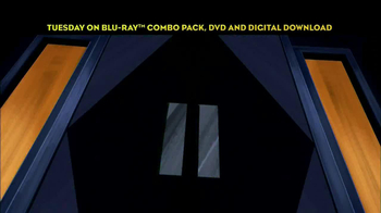 Scooby Doo Stage Fright Blu-ray Combo Pack TV Spot - Thumbnail 3