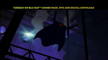 Scooby Doo Stage Fright Blu-ray Combo Pack TV Spot - Thumbnail 4