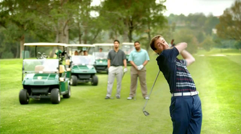 belVita TV Spot, 'Golf All Morning' - Thumbnail 2