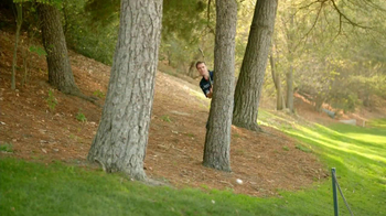 belVita TV Spot, 'Golf All Morning' - Thumbnail 5