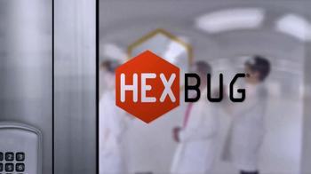 Hexbug Scarab TV Spot, 'Laboratory' - Thumbnail 1