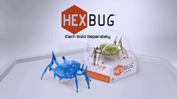 Hexbug Scarab TV Spot, 'Laboratory' - Thumbnail 9