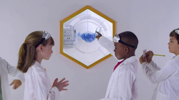 Hexbug Scarab TV Spot, 'Laboratory' - 747 commercial airings