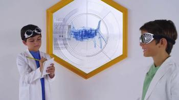 Hexbug Scarab TV Spot, 'Laboratory' - Thumbnail 4