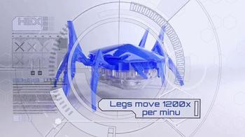 Hexbug Scarab TV Spot, 'Laboratory' - Thumbnail 5