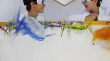 Hexbug Scarab TV Spot, 'Laboratory' - Thumbnail 7