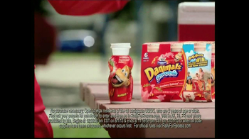 Danimals Smoothies TV Spot, 'Burstified' Feat. Bella Thorne, Ross Lynch - Thumbnail 8