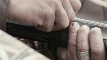 Benelli Shotguns TV Spot - Thumbnail 5
