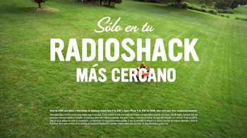 Radio Shack TV Spot, 'Gasolina' [Spanish] - Thumbnail 10