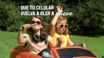 Radio Shack TV Spot, 'Gasolina' [Spanish] - Thumbnail 7