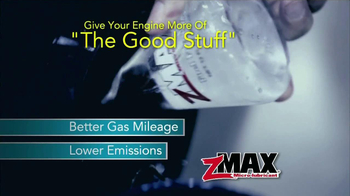 zMax TV Spot, 'Get the Most' - Thumbnail 6