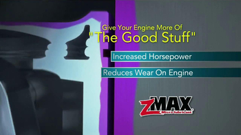 zMax TV Spot, 'Get the Most' - Thumbnail 7