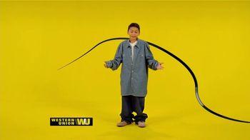Western Union TV Spot, 'Sentir Como Niño' [Spanish]