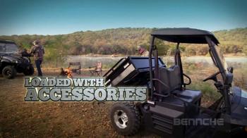 Bennche TV Spot, 'Reliability' - Thumbnail 5