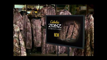 Cabela's Fall Great Outdoor Days TV Spot - Thumbnail 8