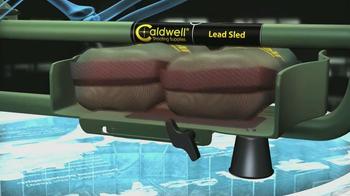 Caldwell Lead Sled Family TV Spot - Thumbnail 6