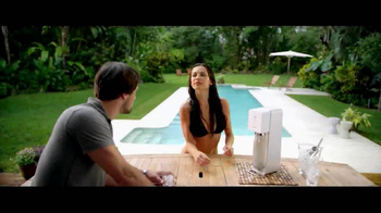 SodaStream TV Spot, 'Favorites' - Thumbnail 1