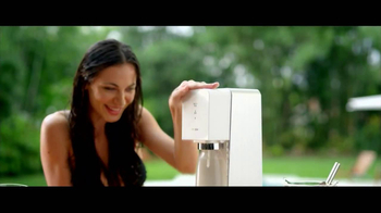 SodaStream TV Spot, 'Favorites' - Thumbnail 2