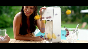 SodaStream TV Spot, 'Favorites' - Thumbnail 3