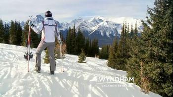 Wyndham Vacation Ownership TV Spot, 'Worldwide' - Thumbnail 9