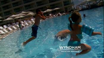 Wyndham Vacation Ownership TV Spot, 'Worldwide' - Thumbnail 2