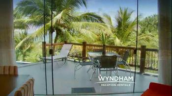 Wyndham Vacation Ownership TV Spot, 'Worldwide' - Thumbnail 3