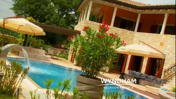 Wyndham Vacation Ownership TV Spot, 'Worldwide' - Thumbnail 4