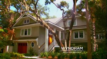 Wyndham Vacation Ownership TV Spot, 'Worldwide' - Thumbnail 5