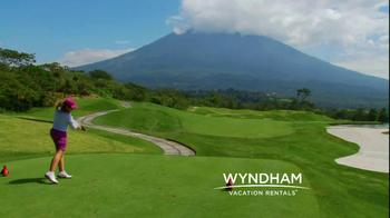 Wyndham Vacation Ownership TV Spot, 'Worldwide' - Thumbnail 6