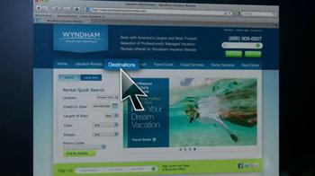 Wyndham Vacation Ownership TV Spot, 'Worldwide' - Thumbnail 7