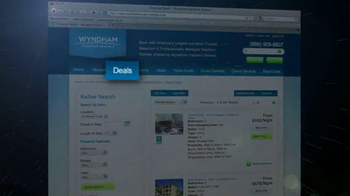 Wyndham Vacation Ownership TV Spot, 'Worldwide' - Thumbnail 8