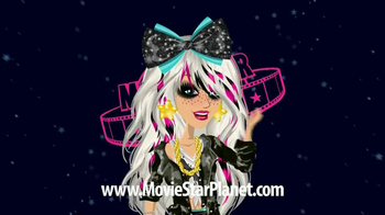 MovieStarPlanet.com: Roxy thumbnail