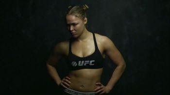 MetroPCS TV Spot Featuring Ronda Rousey