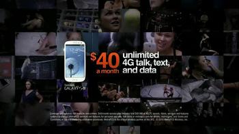MetroPCS TV Spot Featuring Ronda Rousey - Thumbnail 9