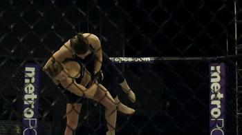 MetroPCS TV Spot Featuring Ronda Rousey - Thumbnail 2